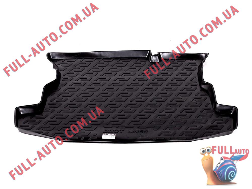 Коврик в багажник Fiat Albea 02-11 (Lada Locker)