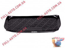 Коврик в багажник Fiat Panda 03-12 Хэтчбек (Lada Locker)