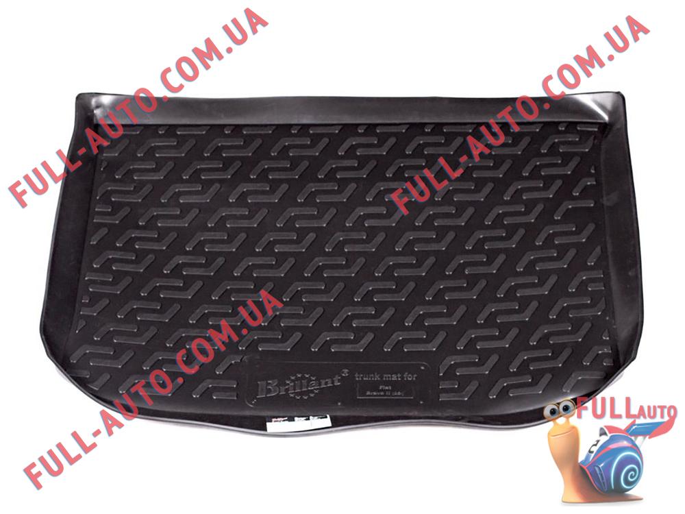 Коврик в багажник Fiat Bravo 2 2006- (Lada Locker)