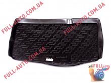Коврик в багажник Fiat Grande Punto 2006- (Lada Locker)