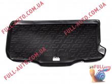 Коврик в багажник Fiat 500 2008- (Lada Locker)