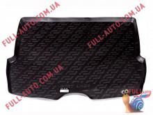 Коврик в багажник Ford Focus 98-04 Универсал (Lada Locker)