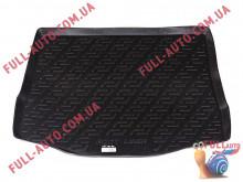Коврик в багажник Ford Focus 08-11 Седан (Lada Locker)