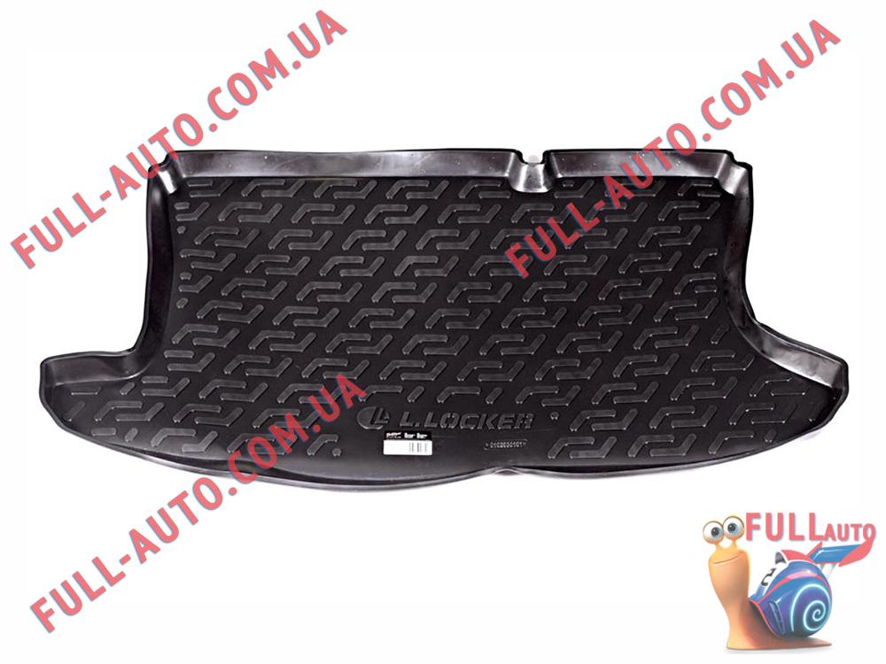 Коврик в багажник Ford Fusion 02-12 (Lada Locker)
