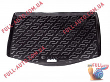 Коврик в багажник Ford C-Max 02-10 (Lada Locker)