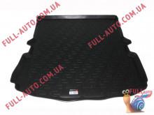 Коврик в багажник Ford Explorer 5 10- (Lada Locker)