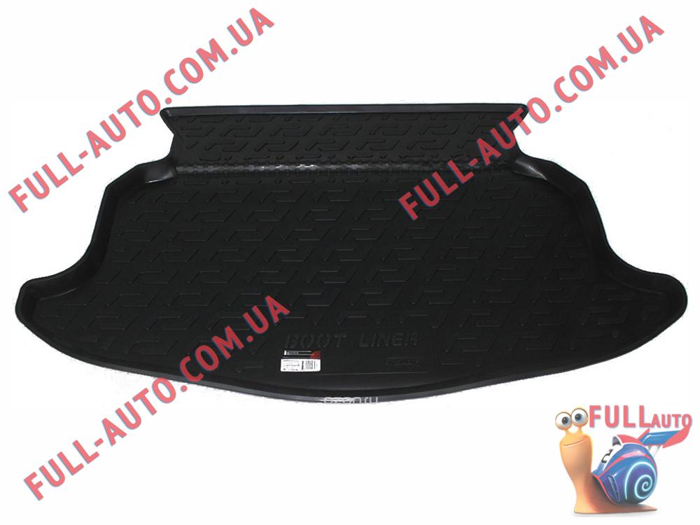 Коврик в багажник Geely Emgrand EC7 Хэтчбек (Lada Locker)