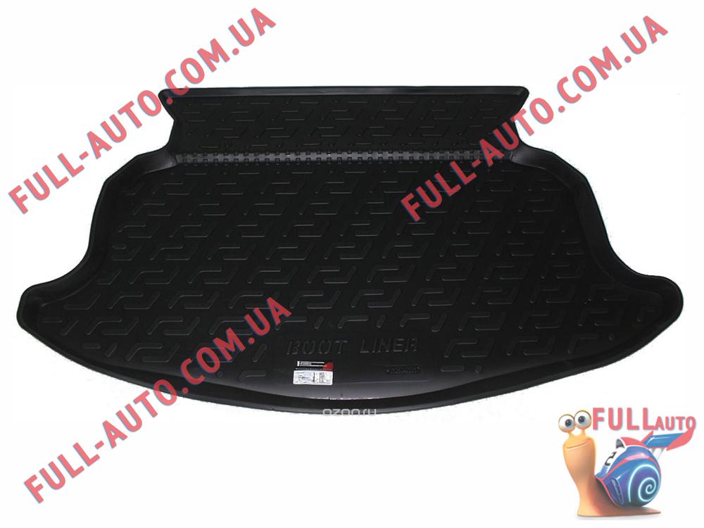 Коврик в багажник Geely Emgrand X7 (Lada Locker)