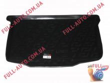 Коврик в багажник Geely LC Cross 12- (Lada Locker)