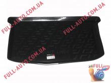 Коврик в багажник Geely LC 2012- Хэтчбек (Lada Locker)