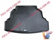 Коврик в багажник Geely SC7 2012- Седан (Lada Locker)