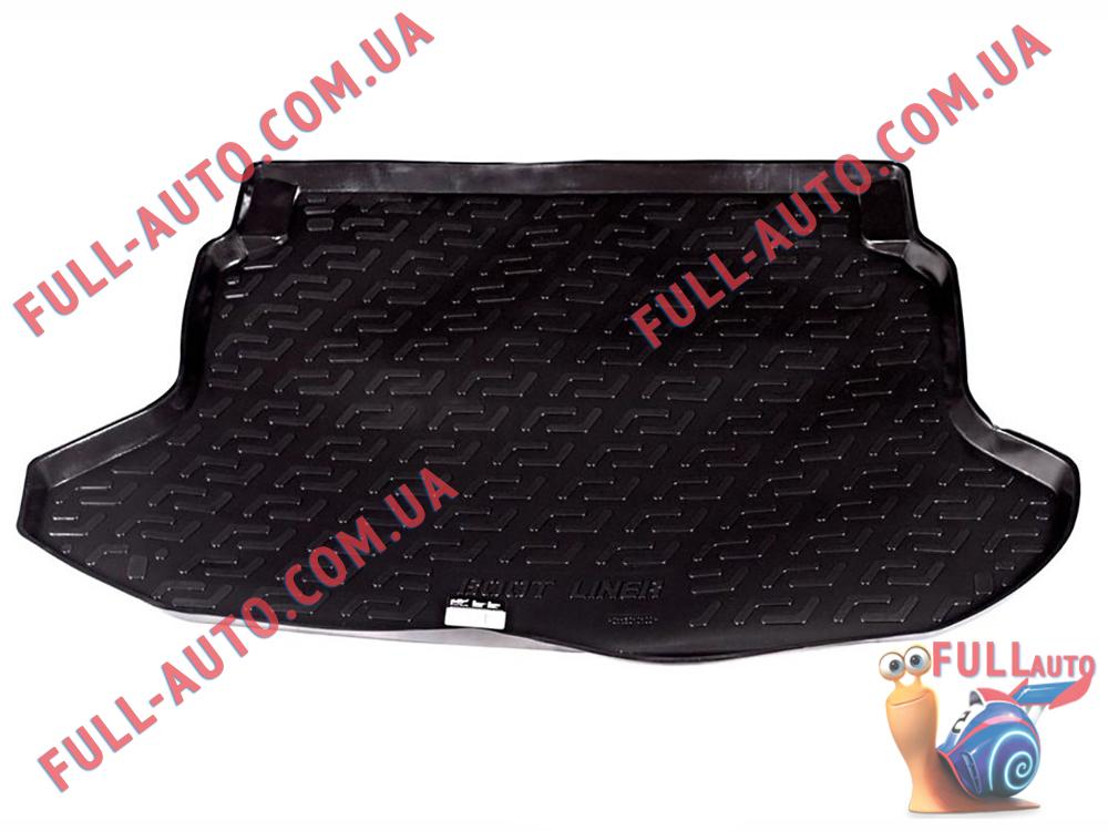 Коврик в багажник Honda CR-V 02-06 (Lada Locker)
