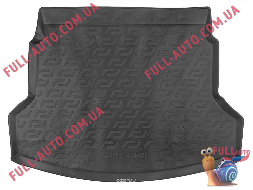 Коврик в багажник Honda CR-V 2012- (Lada Locker)