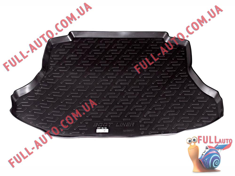 Коврик в багажник Honda Civic 06-12 Седан (Lada Locker)