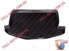 Коврик в багажник Honda Civic 06-12 Хэтчбек (Lada Locker)