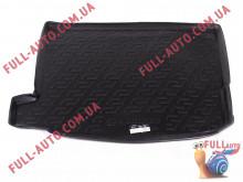 Коврик в багажник Honda Civic 2012- 5 Дверей Хэтчбек (Lada Locker)