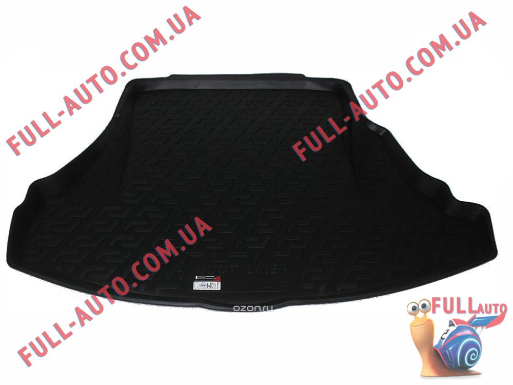 Коврик в багажник Honda Accord 03-08 Седан (Lada Locker)