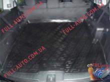 Коврик в багажник Honda Pilot 2008- 5 мест (Lada Locker)