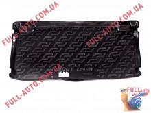 Коврик в багажник Hyundai Getz 02-11 (Lada Locker)