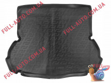 Коврик в багажник Hyundai Elantra 11-15 (Lada Locker)
