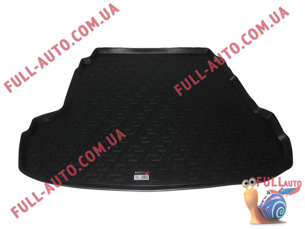 Коврик в багажник Hyundai Sonata i45 2010- (Lada Locker)