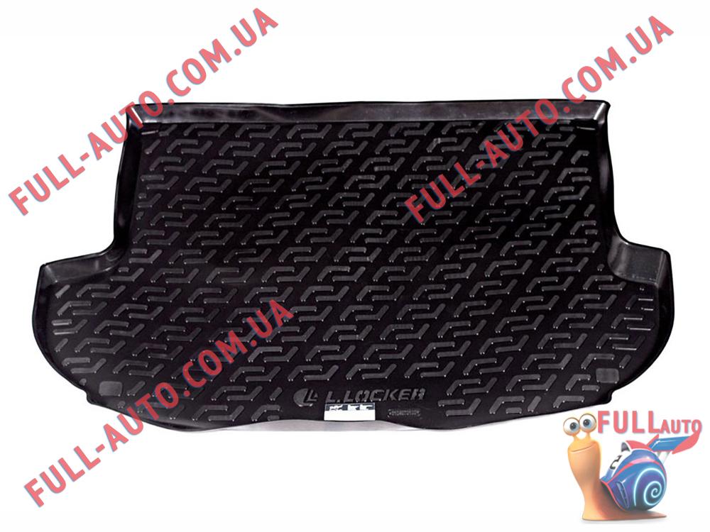 Коврик в багажник Hyundai Santa Fe 06-10 (Lada Locker)
