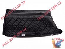 Коврик в багажник Hyundai i30 07-12 Хэтчбек (Lada Locker)