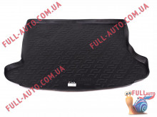 Коврик в багажник Hyundai i30 07-12 Универсал (Lada Locker)