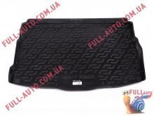 Коврик в багажник Hyundai i30 12-16 Хэтчбек (Lada Locker)