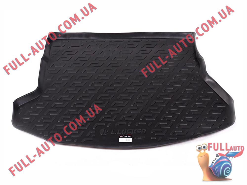 Коврик в багажник Hyundai i30 12-16 Универсал (Lada Locker)