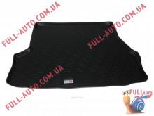 Коврик в багажник Hyundai Accent 06-10 Седан (Lada Locker)