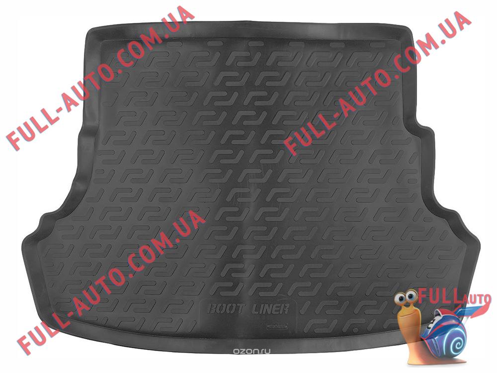 Коврик в багажник Hyundai Accent 11-17 Седан (Lada Locker)