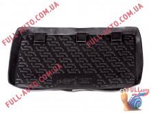 Коврик в багажник Kia Rio 05-11 Хэтчбек (Lada Locker)