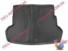 Коврик в багажник Kia Rio 11-15 Седан (Lada Locker)