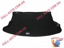 Коврик в багажник Kia Sportage 05-10 (Lada Locker)
