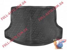 Коврик в багажник Kia Sportage 3 10-15 (Lada Locker)