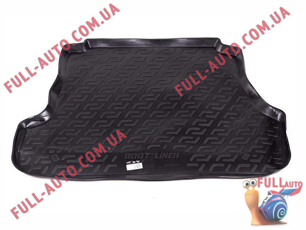 Коврик в багажник Kia Spectra 2005- Седан (Lada Locker)
