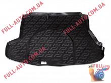 Коврик в багажник Kia Cerato 04-09 Седан (Lada Locker)