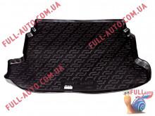 Коврик в багажник Kia Cerato 09-13 Седан (Lada Locker)