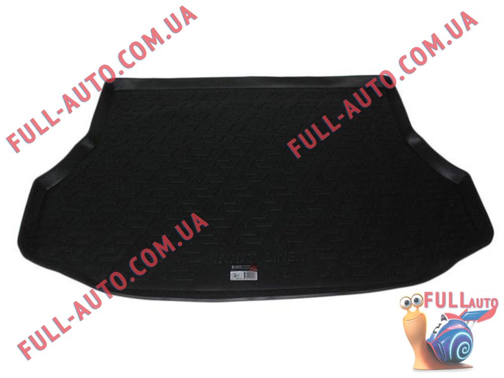 Коврик в багажник Kia Sorento 02-09 (Lada Locker)