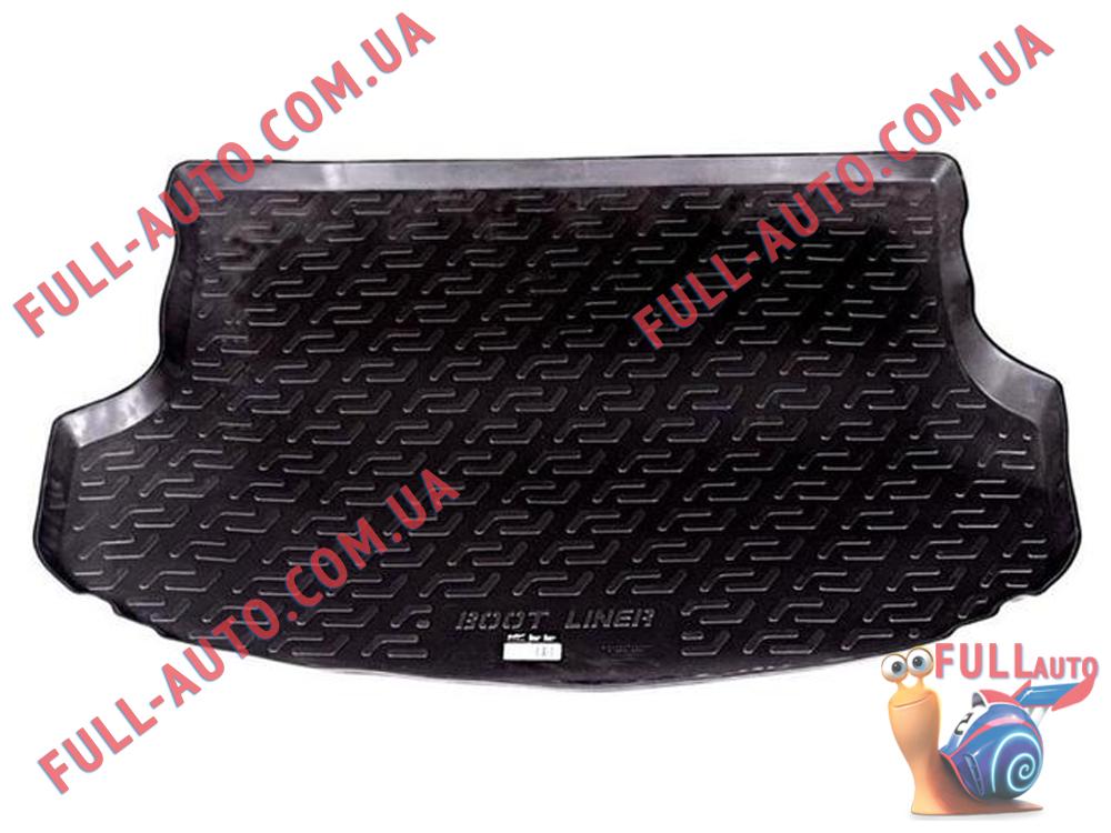 Коврик в багажник Kia Sorento 09-13 (Lada Locker)