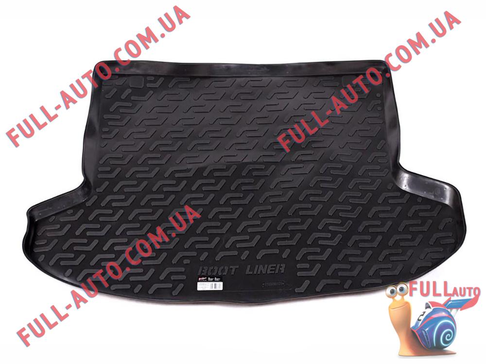 Коврик в багажник Kia Ceed 06-10 Универсал (Lada Locker)