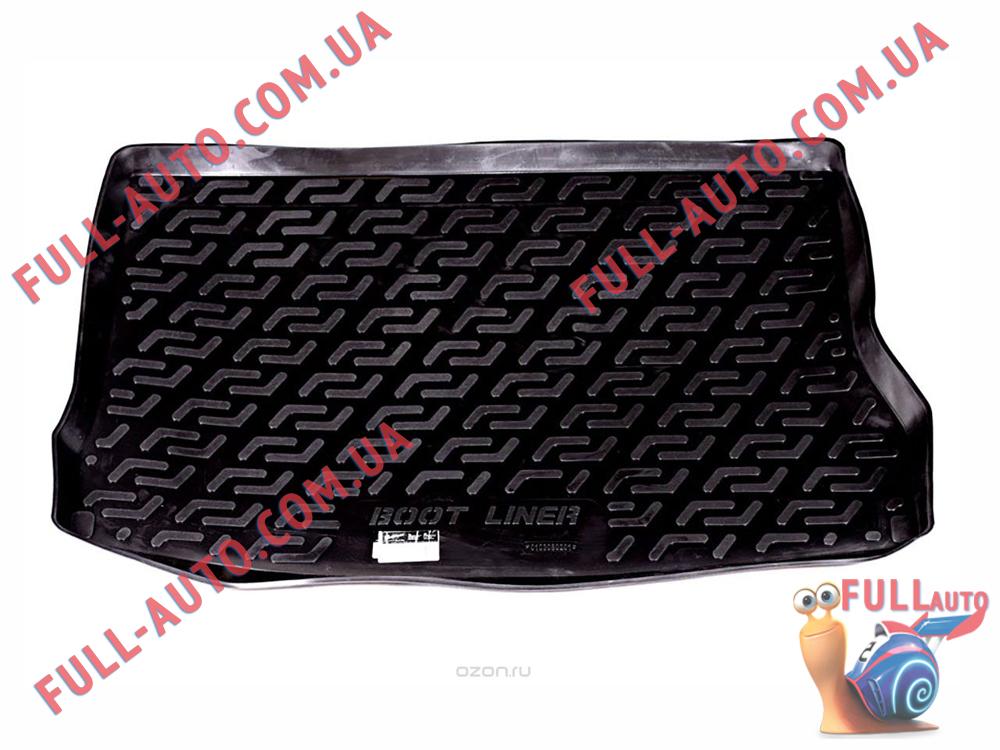 Коврик в багажник Kia Ceed 06-10 Хэтчбек (Lada Locker)