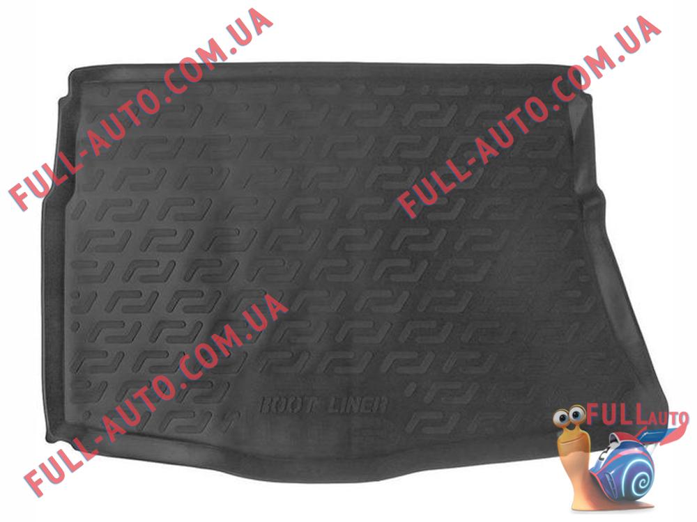 Коврик в багажник Kia Ceed 2012- Люкс Универсал (Lada Locker)