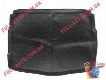 Коврик в багажник Kia Ceed 2012- Премиум Универсал (Lada Locker)
