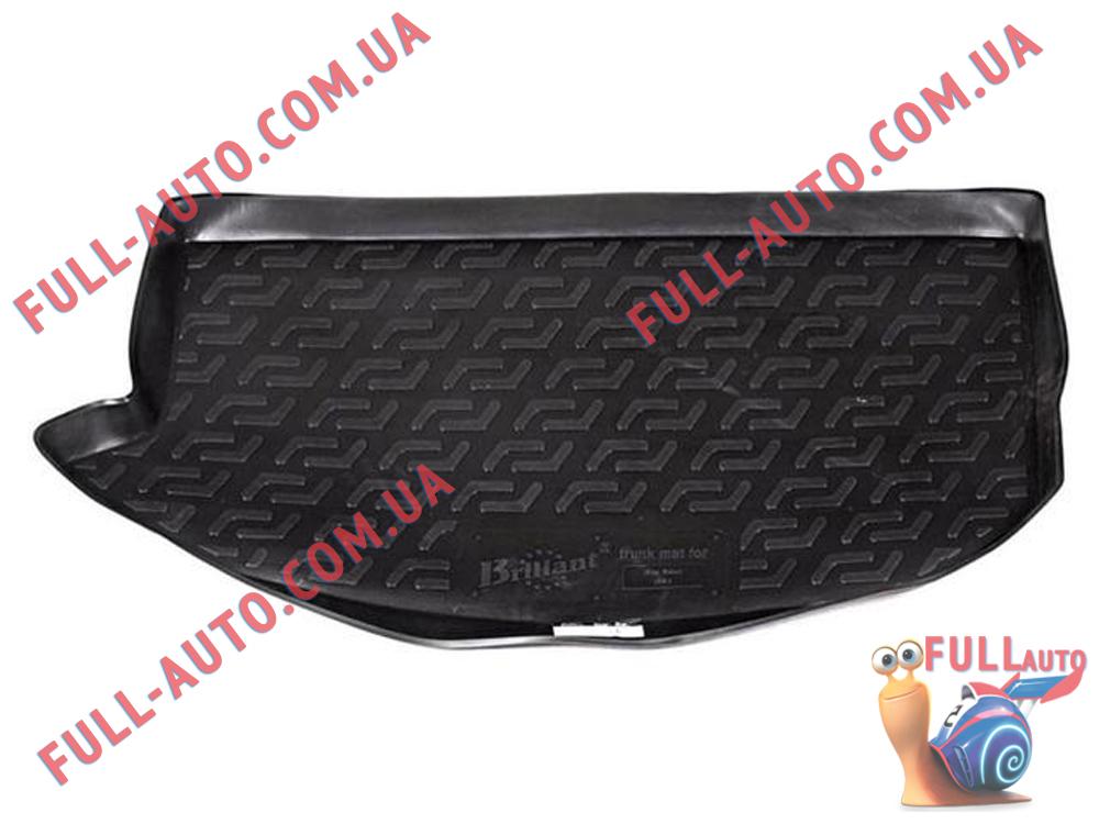 Коврик в багажник Kia Soul 09-14 Верх  (Lada Locker)