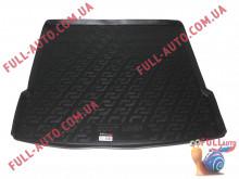 Коврик в багажник Kia Mohave 09- (Lada Locker)