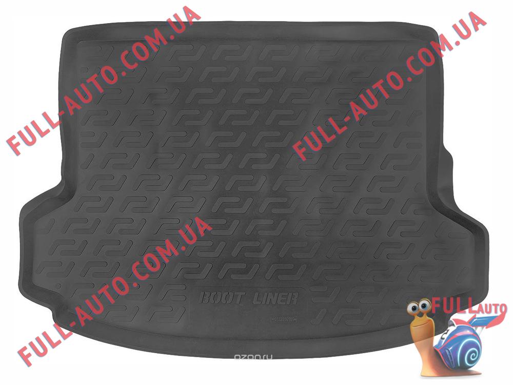 Коврик в багажник Land Rover Freelander 2 06-14 (Lada Locker)
