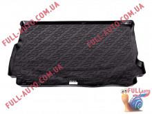 Коврик в багажник Land Rover Discovery 3 04-09 (Lada Locker)