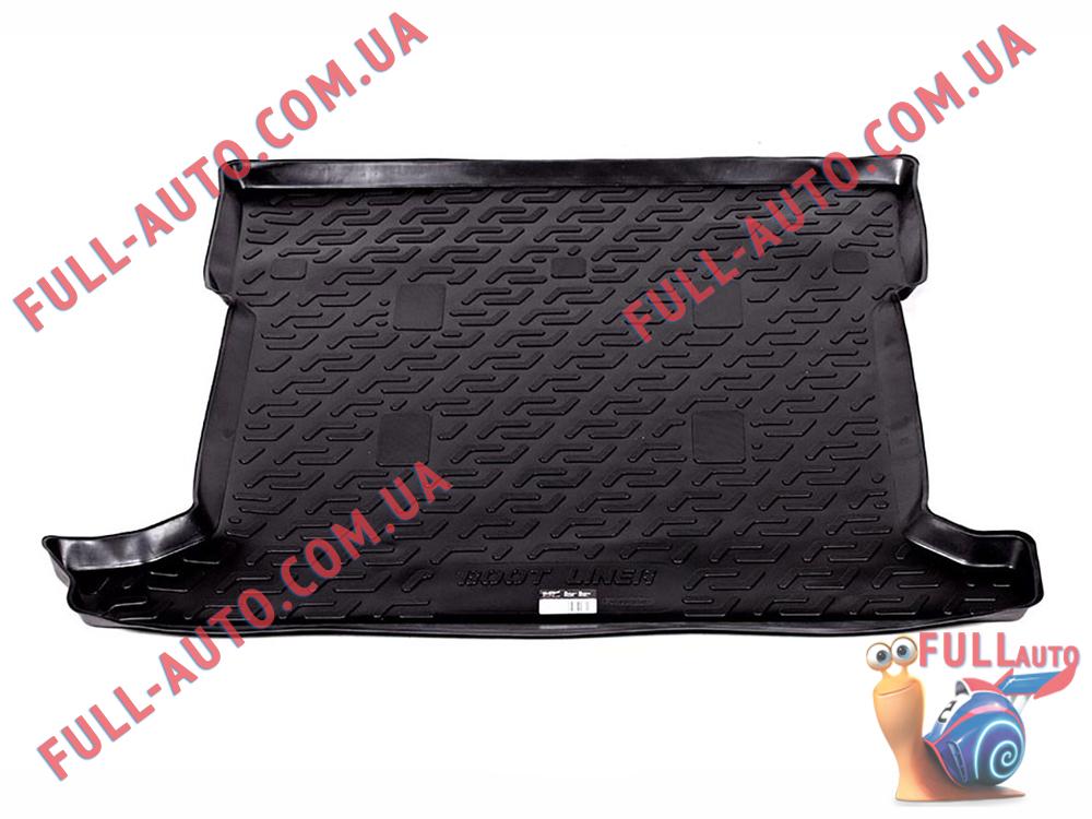 Коврик в багажник Lexus LX 470 98-07 (Lada Locker)